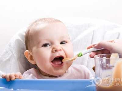 宝宝冬季爱生 宝宝冬季饮食