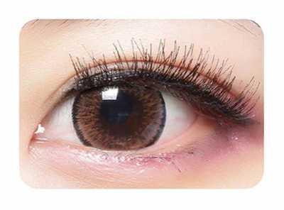 经常戴美瞳的五大 美瞳危害