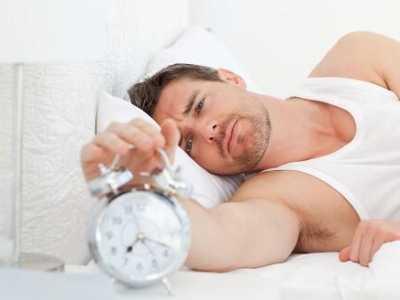 这7大症状预示着男性已经进入了更年期 男性更年期症状
