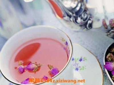 泡玫瑰花茶的正确方法 怎样泡玫瑰花茶