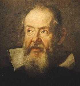 伽利略的学术成就 伽利略运动合成思想