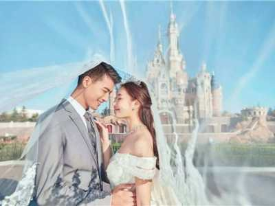 有哪些不错的推荐 上海拍婚纱照哪家好