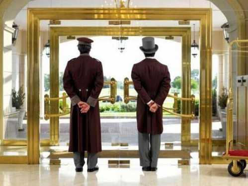 日媒盘点绝对不能向旅馆工作人员说的4句话 不能说的旅馆