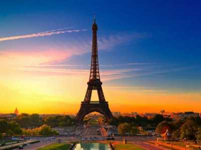 法国巴黎着名景点有哪些 法国巴黎图片