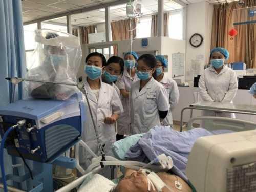 科科联盟 北川县人民医院