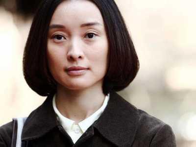 吴越现任老公个人资料 女演员吴越个人资料