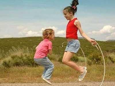 学龄前儿童适合什幺运动 6岁儿童适合学什幺运动