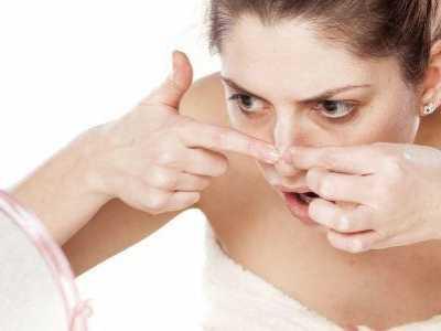治疗酒糟鼻并不难 治疗酒糟鼻的有效方法