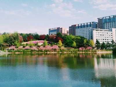 韩国建国大学排名情况 韩国建国大学世界排名