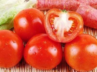 西红柿生吃好还是熟吃好 番茄生吃还是熟吃