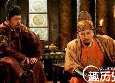 唐太宗李世民陵墓被盗 李世民墓