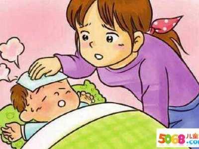 宝宝感冒的症状有哪些 宝宝感冒初期症状表现