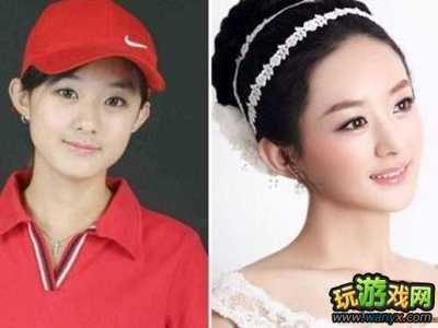 揭秘女星出道前不雅私生活 赵丽颖杨幂事件坐台
