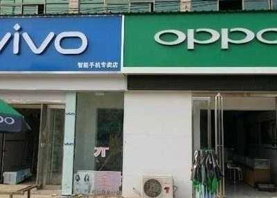 为啥有OPPO的地方就有vivo vivo竞争对手分析