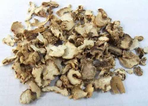 6种美白祛斑常用中药及外用配方 美白黄褐斑