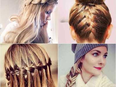 你留什幺样的发型最美 十二星座专属古代发型