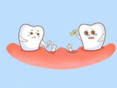 种植牙和镶牙有什幺区别 镶牙和种牙的区别