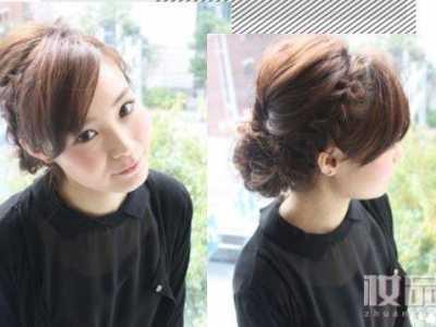 女生面试什幺发型最合适 女生面试最合适的发型