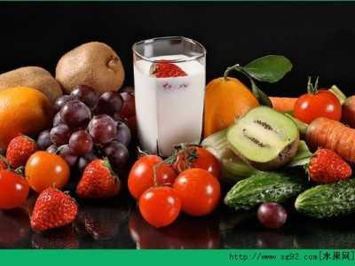 含钙高的食物有哪些 孕妇补钙的食物有哪些
