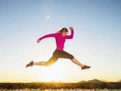 任何人都可以提高30%的跑步效率 简单的锻炼方法