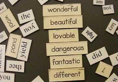 阅读是一种改善词汇量的好办法 如何提高英语词汇量