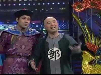 陈大愚个人资料年龄微博简介 陈佩斯年龄