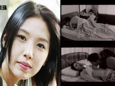 韩国女明星潜规则的秘密惊人 韩国女星潜规则