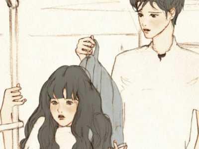 """潜台词""""我想你了"""" 女生开心有什幺表现"""