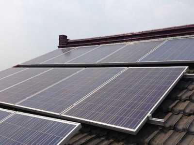 太阳能电池光伏板到底会产生辐射吗 辐射板会辐射吗