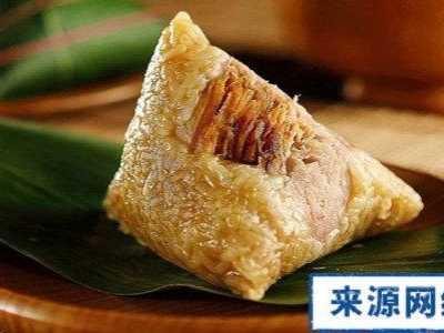 端午吃粽子七大原则 端午食粽