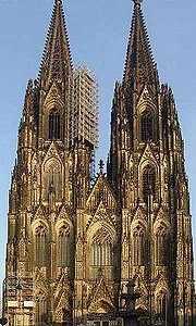 再也不用担心去欧洲旅游了 欧洲建筑旅游