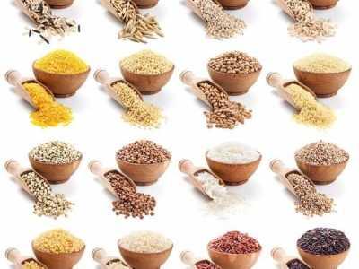 五谷杂粮养生配方是怎样的 五谷食疗养生配方