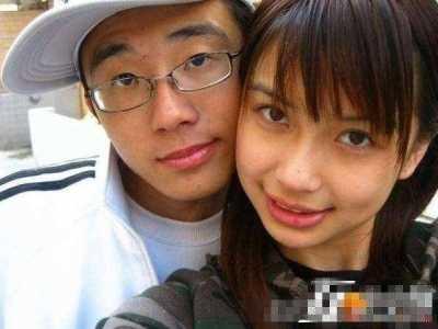这些Angelababy的照片以前从从来没见过 angelababy的前男友