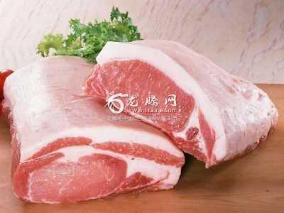 中国猪肉和美国猪肉味道有啥不同吗 中国和美国食物不同