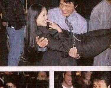 章子怡早年霪乱不雅照泄露 章子怡不雅照图片