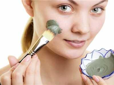 六款中药面膜能美容 新疆能美白嫩肤中药