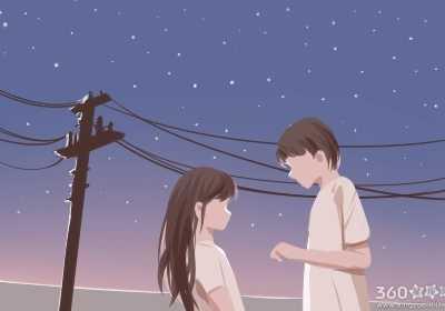 情话最暖心短句给男生 情话最暖心长句给男生
