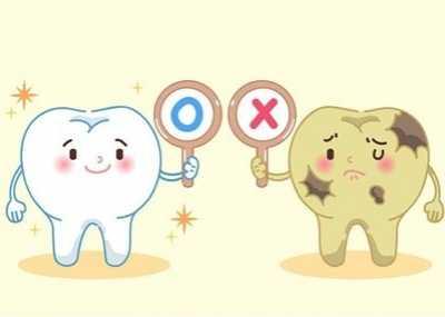 """别忘了给四环素牙""""美容"""" 四环素牙齿修复"""