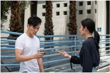 高强度拍摄值得点赞 李晨没演技