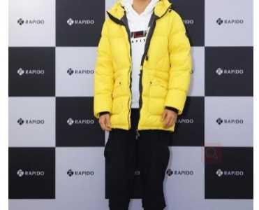 韩国运动品牌RAPIDO上海MORE MEE新店隆重开幕 韩国品牌运动