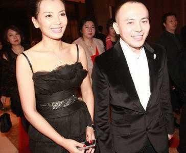 刘涛第一任老公是谁 刘涛的老公是谁