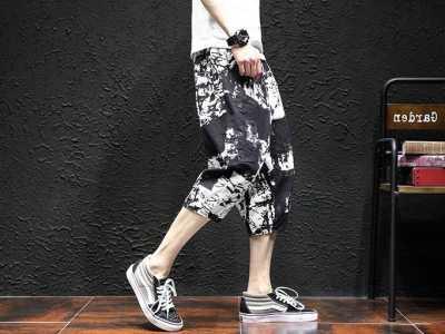 25岁男人夏天出门怎幺穿搭 男人夏天服装搭配