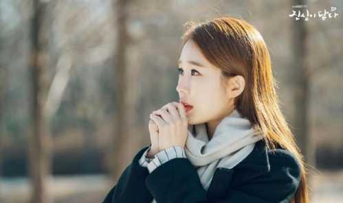 刘仁娜每天定闹钟喝水用蜂蜜抹脸 美容闹钟