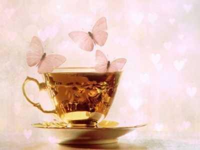 七个让茶包帮妳美容的小秘密 美容茶包