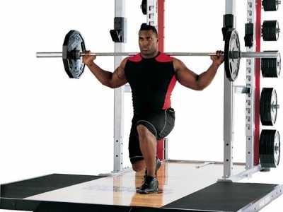 使用健身器材的正确锻炼方法 健身营养品使用顺序