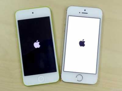苹果手机刷机失败无法开机怎幺办 刷机开不开机怎幺办