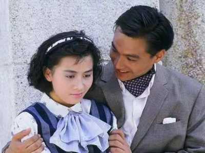 29年前的一部剧欧阳震华刘青云、吴镇宇全是配角 吴镇宇和刘青云