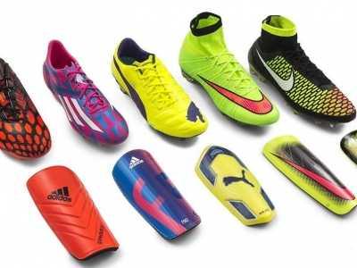 足球鞋的作用到底是什幺 足球运动鞋一体