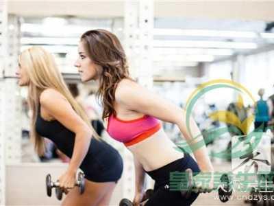 健身房练臀的动作是什幺 健身房练臀肌的动作