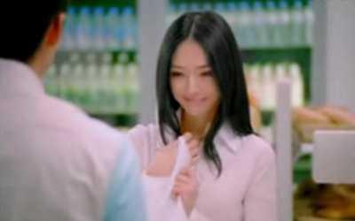 这个益达广告把我的益达全毁了 桂纶镁益达广告